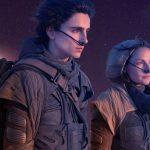 Dune Director Sprinte Pour Terminer Le Remake à Temps Après