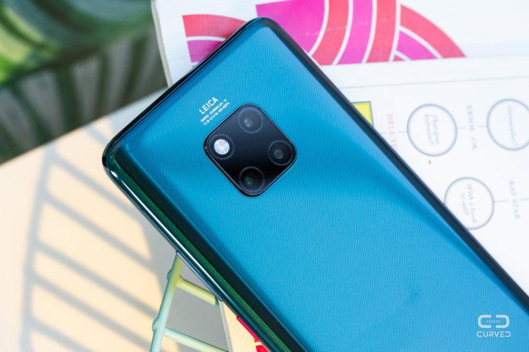 Emui 10.1: Huawei Publie Un Calendrier De Mise à Jour