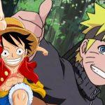 Eiichirō Oda Dessine Luffy Avec Naruto En Hommage à Masashi