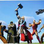 Fortnite Chapter 2 Season 4 Nexus War Est Sorti Avec