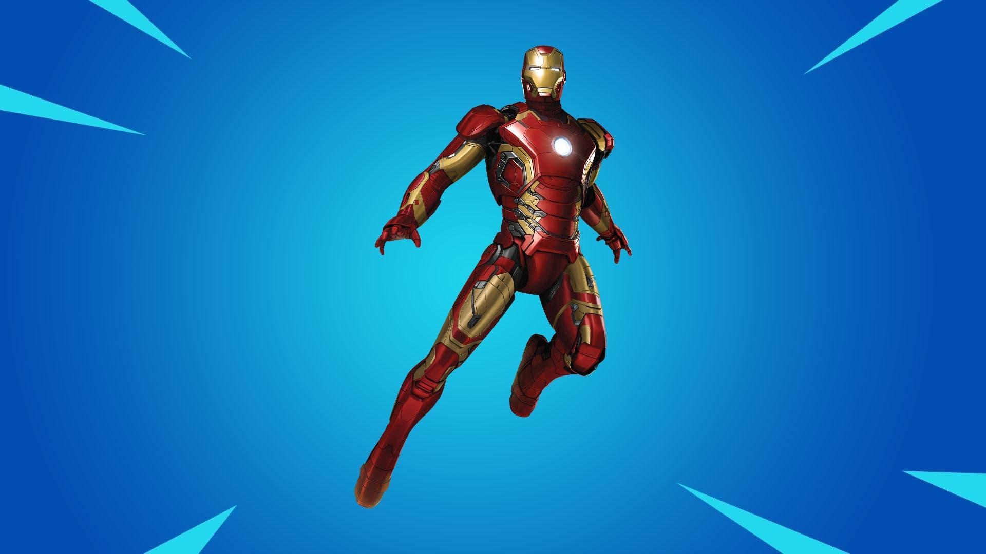 Fortnite: Guide Des Défis D'éveil De Tony Stark