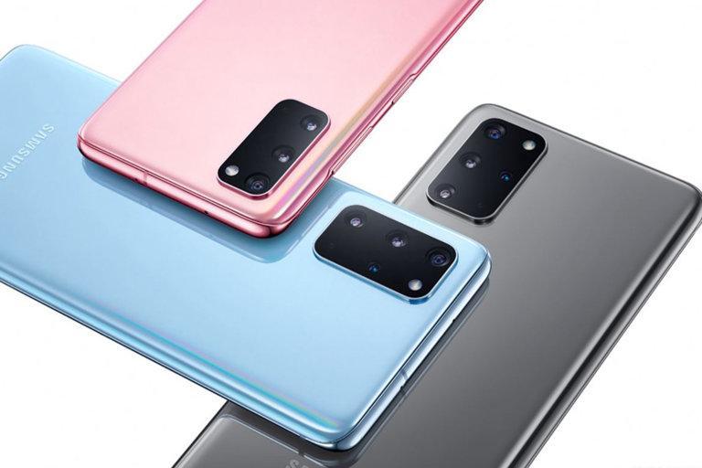 Galaxy S20 Fan Edition: L'appareil Photo Clairement Plus Faible Que