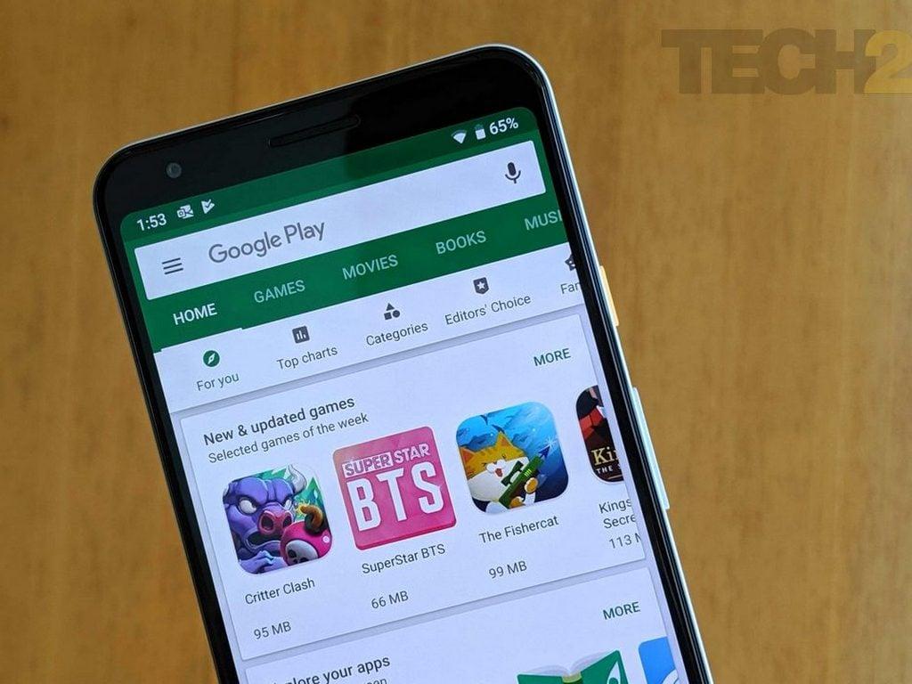 Google supprime les applications mobiles basées sur la finance du Play Store après le drapeau rouge de RBI