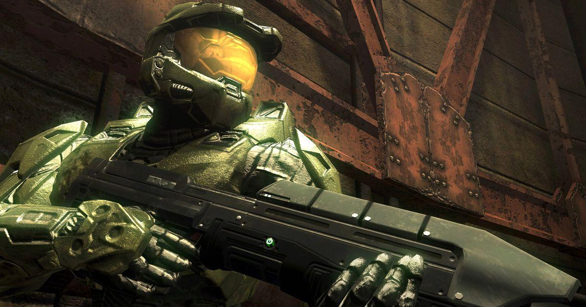 Halo: The Master Chief Collection Bénéficiera Du Cross Play Xbox Pc En