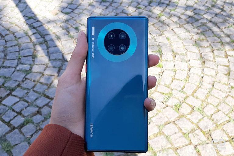 Huawei Mate 40 (pro) En Images: Caméra Périscope Et Super