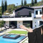 James Charles Dans Sa Maison à 7 Million De Dollars