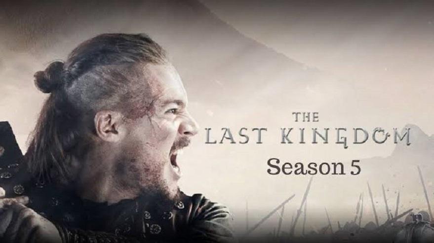 La DerniÈre Saison Du Royaume 5: Tout Les Derniers Sur