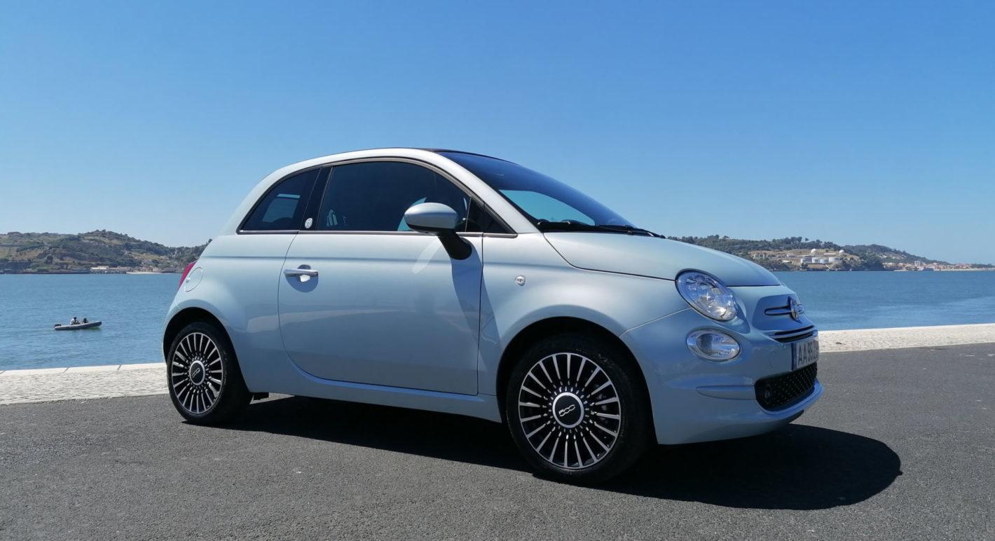 La nouvelle Fiat 500 Hybrid est responsable de l'augmentation des ventes d'hybrides en Europe