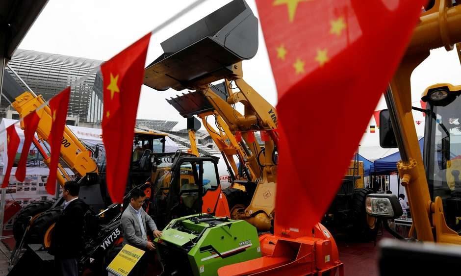 La Chine Isole Un Village Après La Mort De La