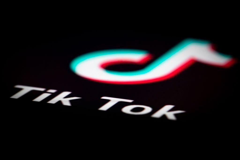 La Chine Risque De Faire Exploser La Vente De Tiktok: