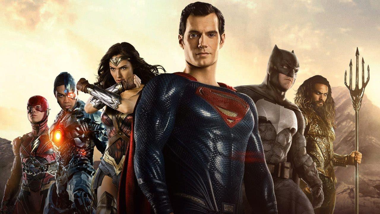 La Date De Sortie Finale Du Snyder Cut A Peut être