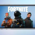 La Guerre Entre Fortnite Et Apple S'intensifie Et Pourrait Durer