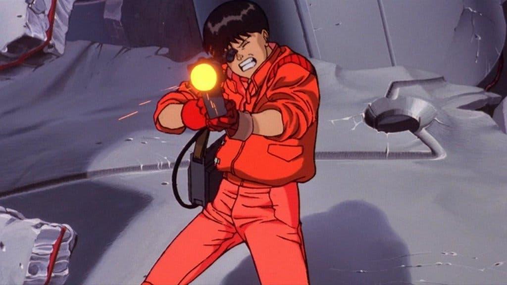 La version 4K d'Akira sortira en salles en Europe