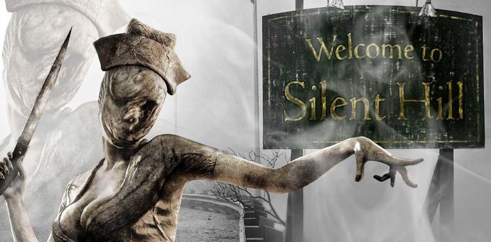 L'annonce De Silent Hill Sur Ps5 Pourrait être Imminente
