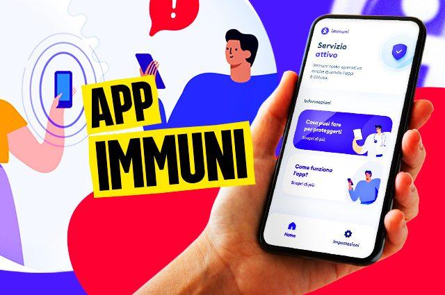 L'application Immuni A été Téléchargée 5 Millions De Fois, Mais