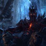 L'arrivée De World Of Warcraft: Shadowlands Sur Xbox Series X