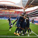 Le Psg A Atteint La Finale De La Ligue Des
