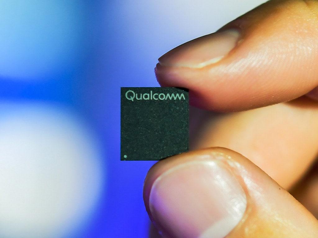 Le chipset de jeu Qualcomm Snapdragon 732G est annoncé;  premier à être présenté dans un appareil Poco