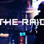 Le Jeu De Tir Raid Annoncé, Situé Dans L'univers Cyberpunk