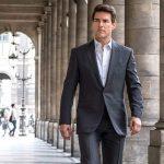 Le Premier Film Tourné Dans L'espace, Et Avec Tom Cruise,