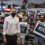 Alex Morse Perd Sa Candidature Au Congrès Après Une ``