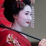 Les Geishas D'aujourd'hui Sont Plus Belles Et Plus Intelligentes