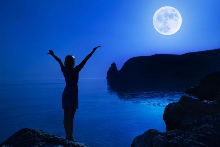 Les Phases De La Lune Influencent Notre Organisme