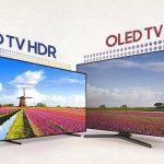 Les Téléviseurs Qled De Samsung D'ici 2021 Offriront Ils Un éclairage
