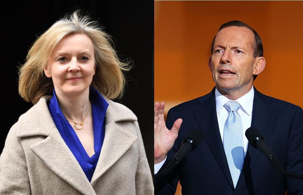 Liz Truss Pense Que Le Sexisme Et L'homophobie De Tony