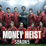 Money Heist Saison 5: Date De Sortie, Distribution, Intrigue Et
