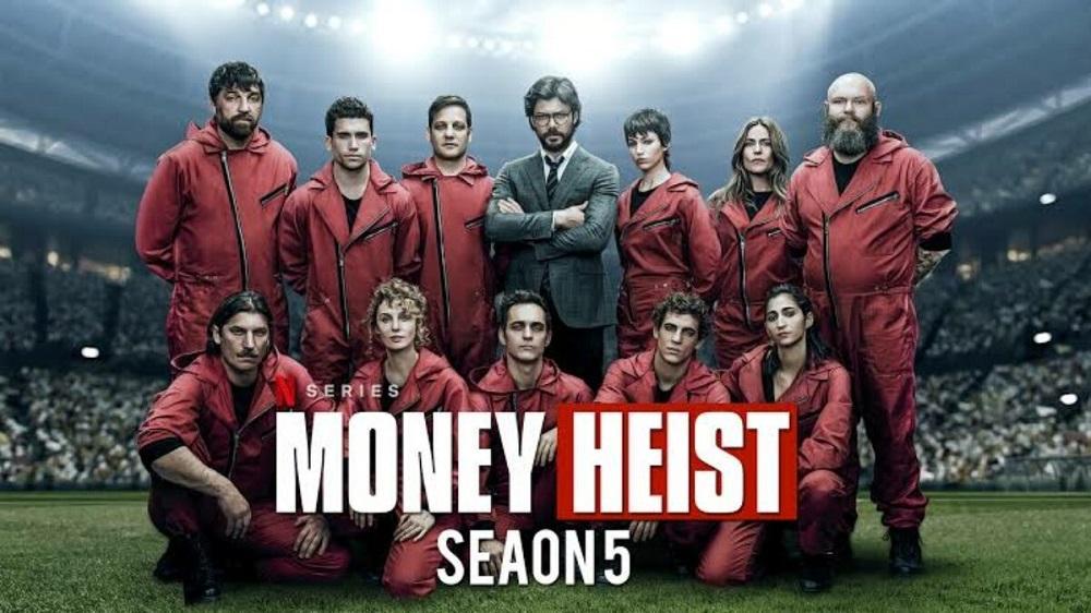 Money Heist Saison 5: Date De Sortie, Distribution, Intrigue Et