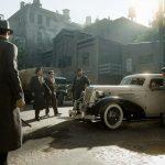 Mafia: Definitive Edition Montre Sa Jouabilité Dans Un Gameplay étendu