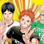 Manga Haikyuu !! établit Un Record D'exemplaires En Circulation