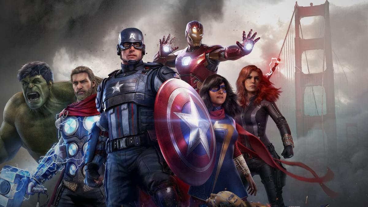 Marvel's Avengers Aura Des Missions De `` Raid '' Après