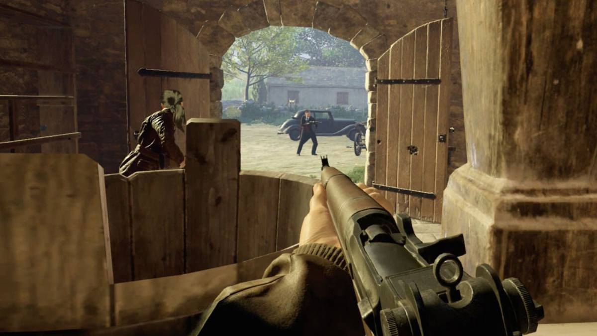 Medal Of Honor: Above And Beyond Pour Dévoiler Une Nouvelle