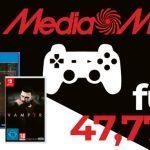 Mediamarkt: 3 Jeux Pour 47,77 € Que Ce Soit