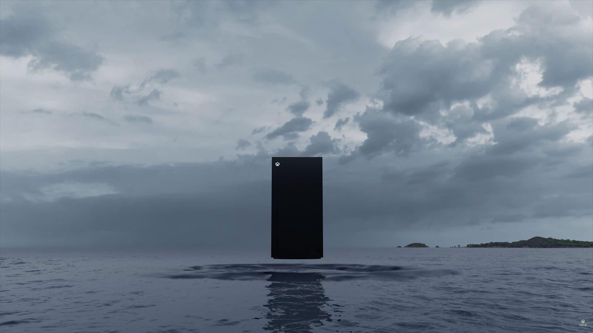 Microsoft Aurait Supprimé Le Logo `` Optimisé Pour Xbox Series