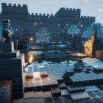 Minecraft Dungeons Proposera Plus De Contenu Après Les Hivers Effrayants