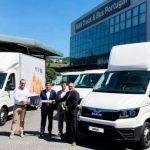 Movyng Car & Van Rental Renforce Sa Flotte De Location