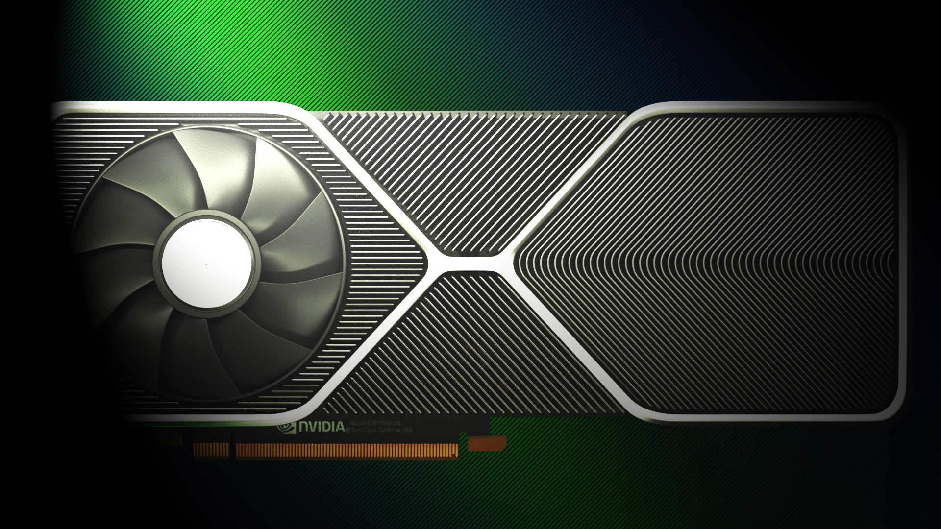 Nvidia Geforce Rtx 3080 3d Renderer