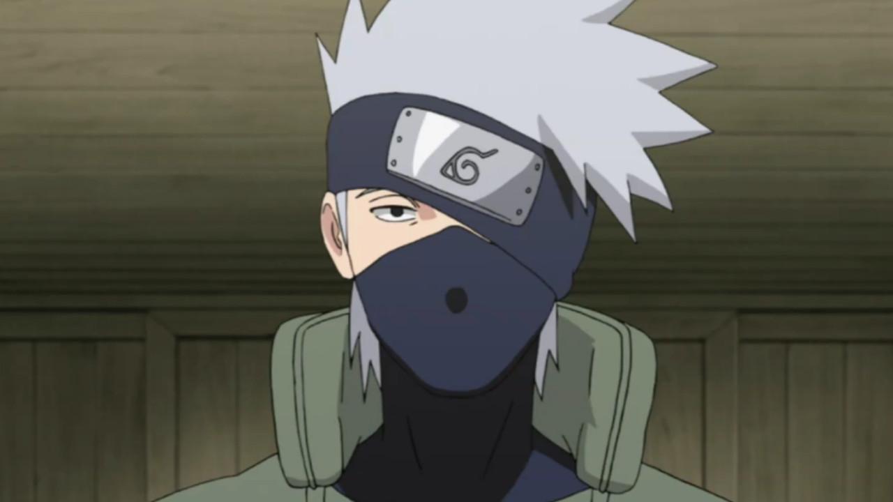 Naruto: Une Fille Fait Le Défi De Cosplay Cpn D'avertissement
