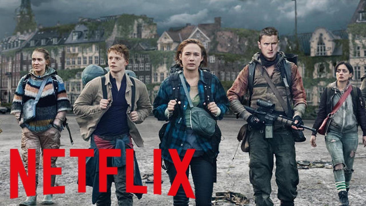 Netflix: Ces Nouvelles Séries Et Films Arrivent Cette Semaine (kw32