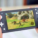 Nintendo Switch: Le Switch Pro Arrive T Il Début 2021?