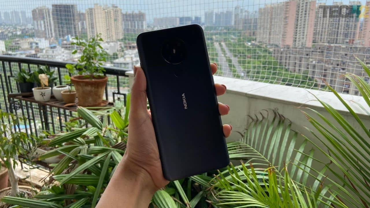 Nokia 5.3, Nokia C3, Nokia 125, Nokia 150 Lancés En