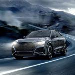 Nouvelle Audi Rs Q8 Lancée En Inde à Un Prix