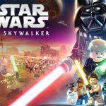 Nouvelle Bande Annonce Et Fenêtre De Lancement Pour Lego Star Wars: