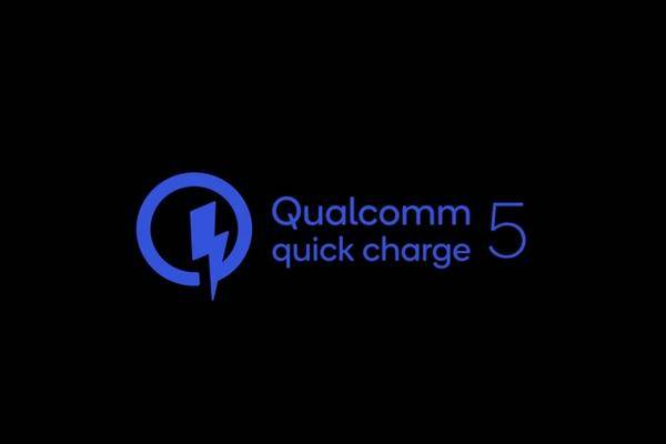 On Dit Que Quick Charge 5 Charge Complètement Un Smartphone