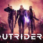 Outriders: Un Mélange De Mass Effect Et De Diablo