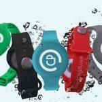 Pouchpass: Thermomètre Clinique Intelligent Pour Le Poignet