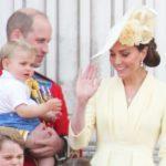 Prince Louis: Nouvelle Photo Du Plus Jeune Royal